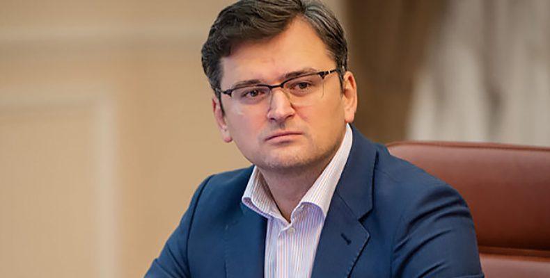 Міністр Кулеба: Україні потрібне подвійне громадянство, але не з Росією