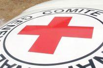 Красный Крест направил на неподконтрольный Донбасс более 100 тонн гумпомощи