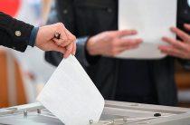 Почти все вынужденные переселенцы готовы принять участие в выборах
