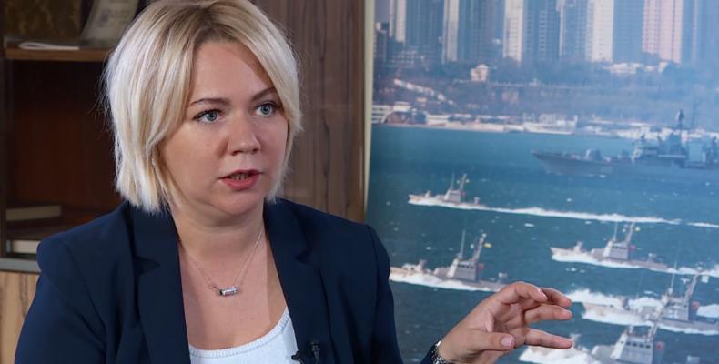 В Україні створять фонд реінтеграції «Крим» – міністр