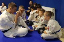 Как переселенцы открыли в Покровске собственный каратэ-клуб