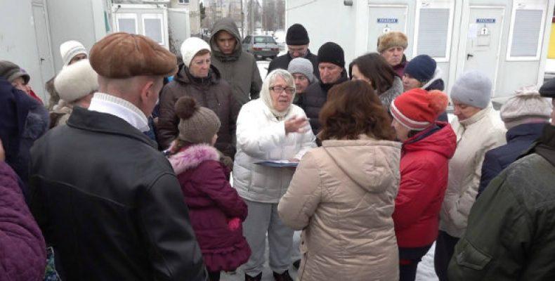 «Дикие» цифры: Сколько должны платить за коммуналку переселенцы в модульном городке Павлограда
