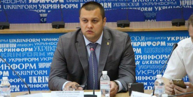 Эксперт: «Условия проживания переселенцев в Украине не соответствуют нормам  стран Европы»