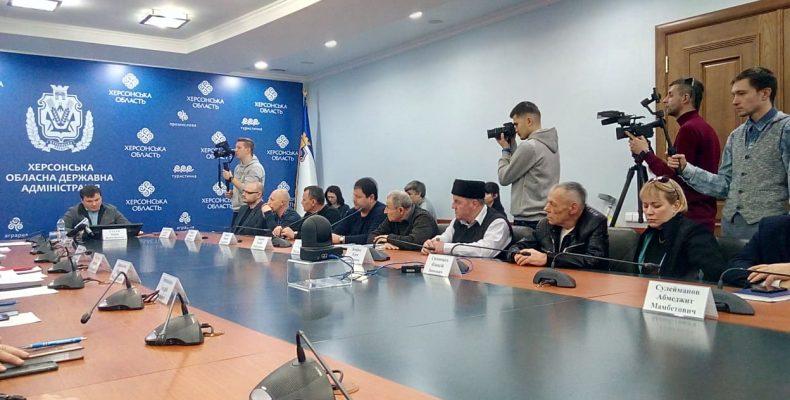 Шляхи деокупації Криму та дотримання прав людини