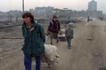 Через 25 лет – все еще беженцы. Как живут вынужденные переселенцы из Чечни