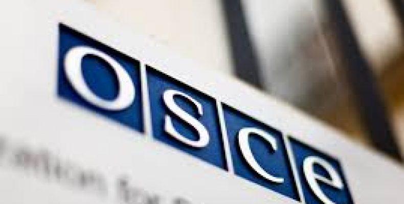 Из гуманитарных соображений: в ОБСЕ призывают открыть пропуск через КПВВ для гражданского населения