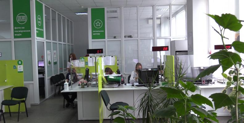 Сервисные центры МВД усовершенствовали процедуру регистрации транспорта для переселенцев
