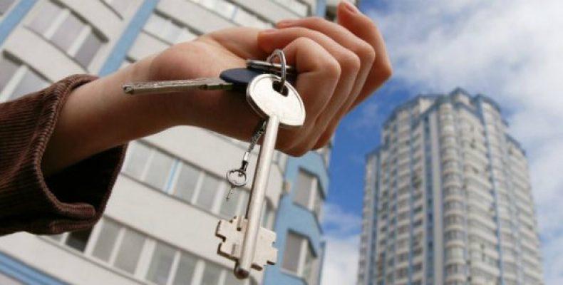 Переселенцы могут подать заявление на получение временного жилья в Попасной