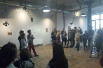 В Харькове открыли фотовыставку о переселенцах с Донбасса