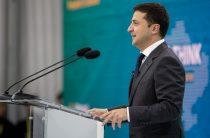 Зеленский обяжет мэров и губернаторов обеспечить жильем жителей оккупированного Донбасса