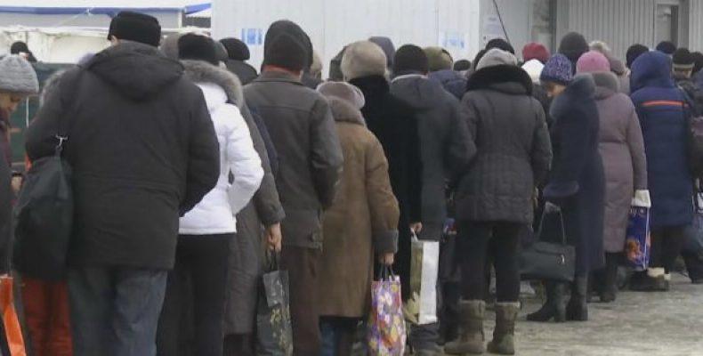Переселенцы в Украине: Опубликованы новые данные о количестве