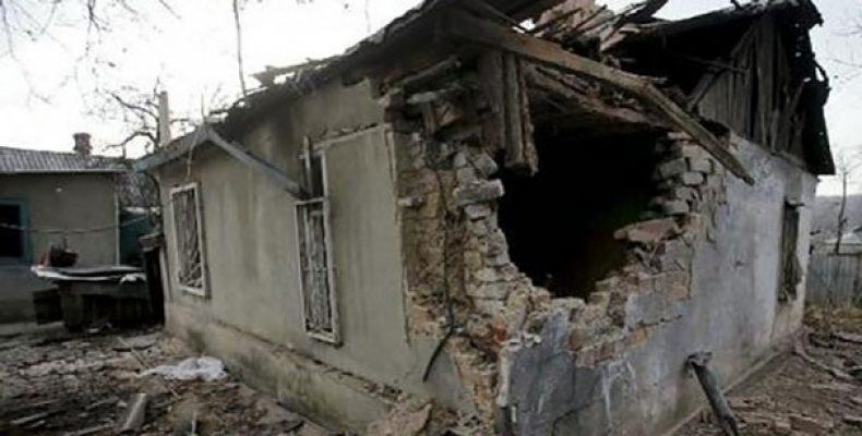 У 2020 році 74 громадян отримали компенсацію за зруйноване житло в донецькій та луганській областях