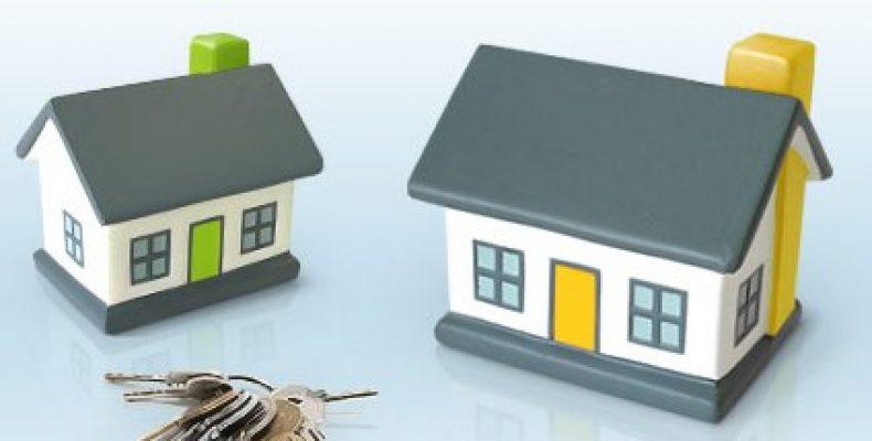 Обмен жилья: переселенцы из Донбасса смогут участвовать в эксперименте