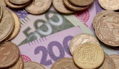 Кабмин направил почти 40 миллионов гривен на жилье переселенцев – участников ООС