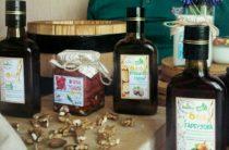 Тыквенное, льняное, кунжутное: На Донетчине переселенец производит «живое» масло