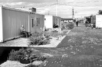 ПРОБЛЕМА: Модульный городок на Жуковского устарел и разваливается