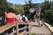 «Донецк остается в сердце»: переселенцы с Донбасса рассказали, чего им не хватает из прошлой жизни
