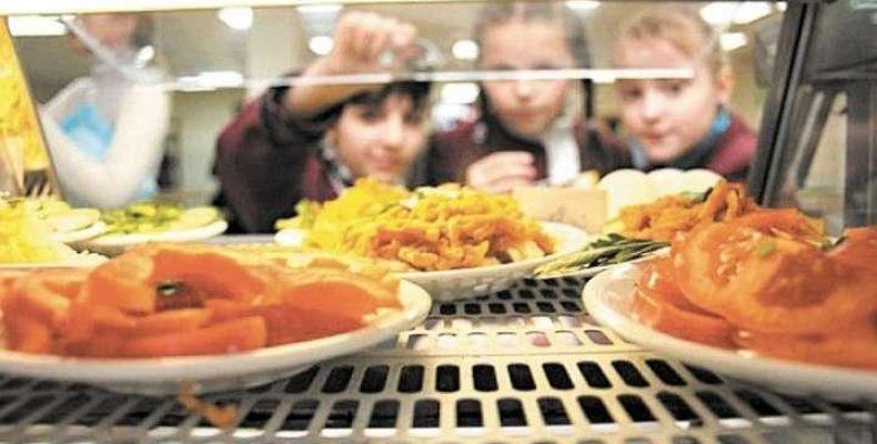 Бесплатное питание для детей ВПЛ: Что нужно знать
