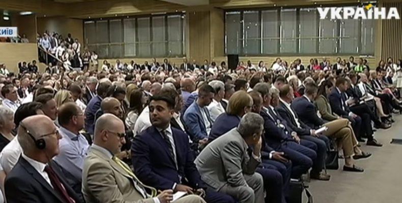 Минимум 300 миллиардов: Зеленский начинает с крупным бизнесом восстанавливать Донбасс