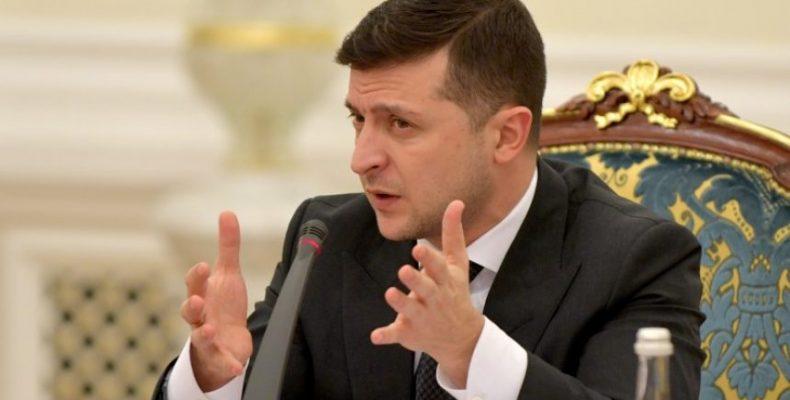 Зеленский: Все ждут, когда посадят Порошенко