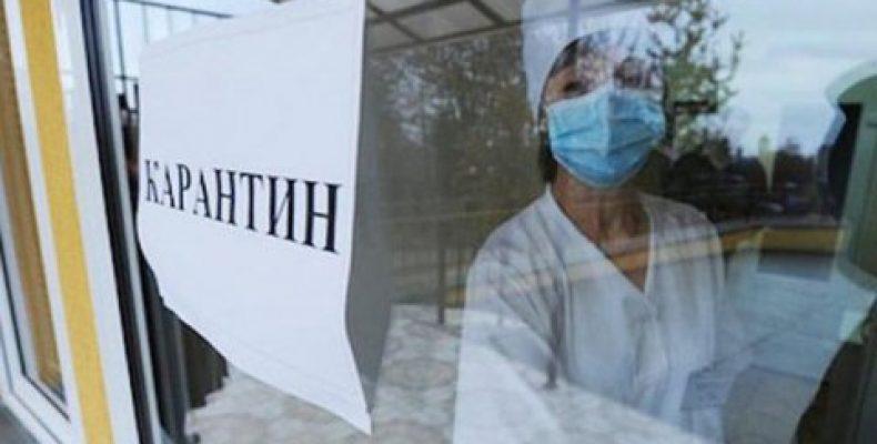 КПП на карантине: как коронавирус разделяет людей в Донбассе