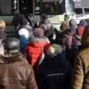 Переселенцы на Донетчине: Где чаще всего регистрируются как ВПЛ