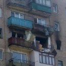 В многоэтажном доме Макеевки произошел взрыв