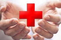 Красный Крест направил на неподконтрольный Донбасс 185 тонн гумпомощи