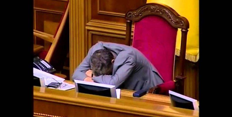 Депутаты Верховной Рады так и не утвердили три жизненно важных для переселенцев законопроекта